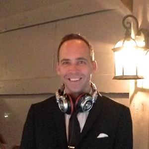 DJ Andrew Westphal